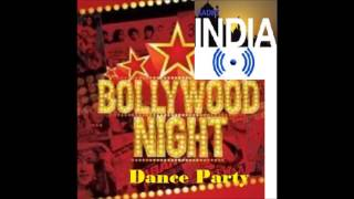 Bollywood Night Dance Party Show Five Radio India Worldwide Digital Stream Screenworks Entertainment