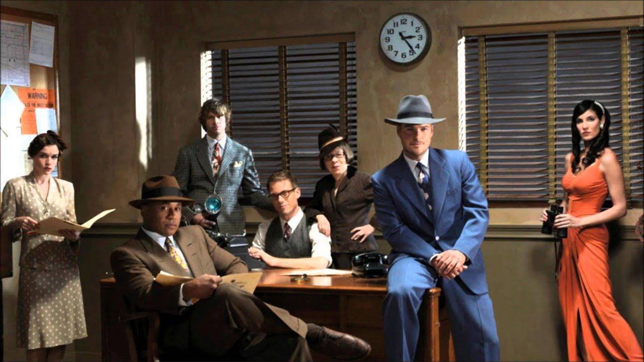 Ncis La: NCIS Los Angeles Season 6