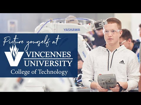 Picture Yourself at Vincennes University (v1)