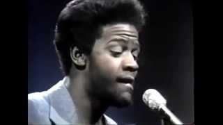 Al Green : I Can't Get Next To You (Live in 72)