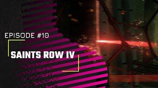 Железный человек возвращение - Saints Row IV #10