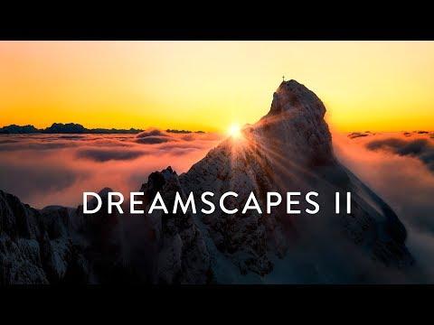 DREAMSCAPES II - ALLGÄU 4K
