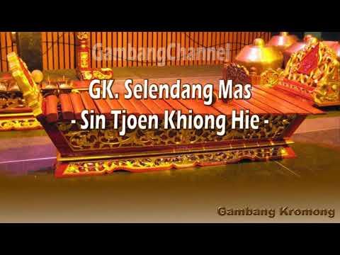 GK  Selendang Mas   Sin Tjoen Khiong Hie