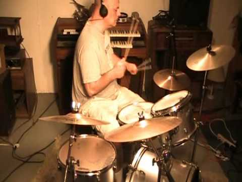 Loverboy - Lucky Ones - Drum Cover - Lover Boy