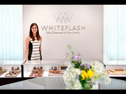 Whiteflash Houston Jewelry Showroom