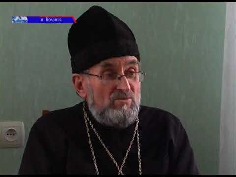 ТРК РАІ: Одна із найбільших парафій Коломийщини перейшла до Православної церкви України