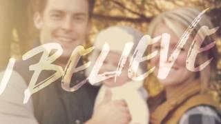 I Believe - In Memory of Amanda Blackburn