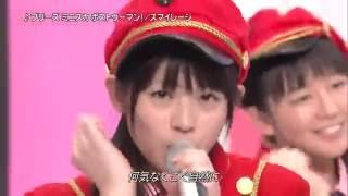 日本のオンナノコ2011/12/07放送.