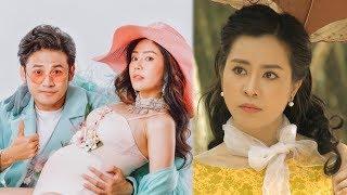 Tiểu thư Thiên Kim Vũ Ngọc Ánh đã có thai