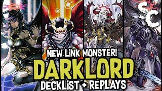 Download Darklord For 2019 Deck Profile And Replays MP3, MKV
