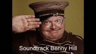 Soundtrack Benny Hill