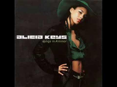 Jane doe (karaoke) - Alicia Keys