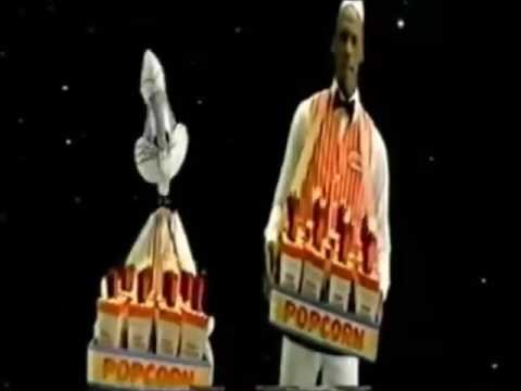 All Air Jordan Commercials