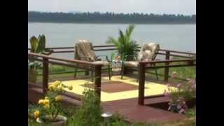 Deck Stain | Creative Color Palettes From Thompson's Waterseal