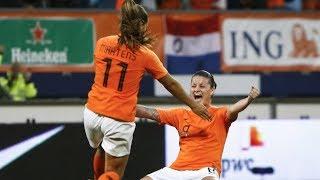 Lieke Martens|Best player of the world|