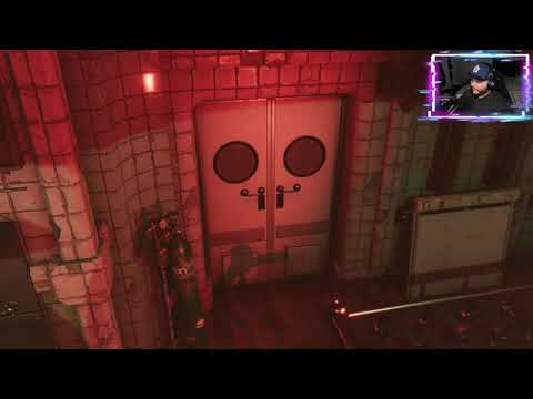 Scariest Game I've Played In Years [Tormented Souls] |
