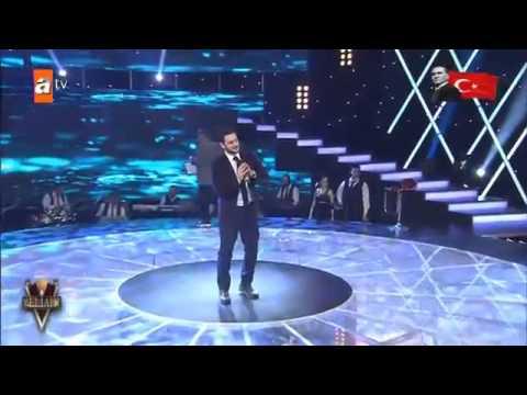 Veliaht - 10.11.2013 - 6.Hafta - Kutsi & Murat - Düet ve Solo