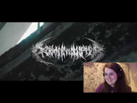 Reaction! Drown In Sulphur - Blackwind