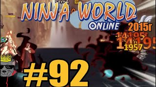 Ninja World-Elite Match Ep.92
