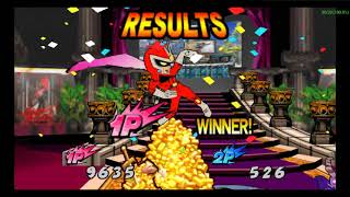 Playthrough #19: Viewtiful Joe: Red Hot Rumble (Part 1)