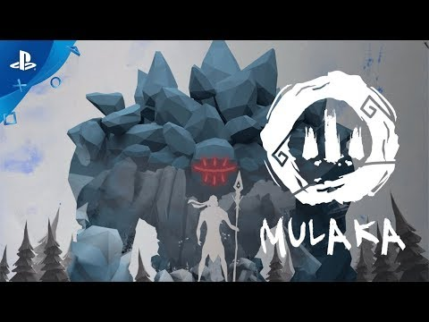 Mulaka – PSX 2017 Trailer | PS4