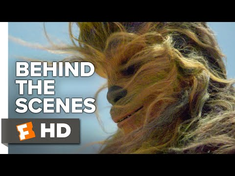 Solo: A Star Wars Story Behind the Scenes - Animal Sounds (2018) | FandangoNOW Extras