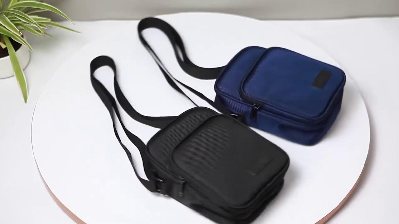 Rainbow mini bag, kích thước nhỏ gọn sức chứa rộng lớn