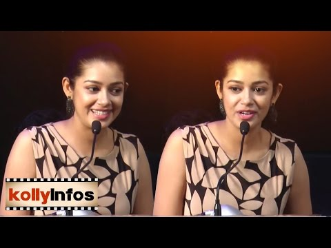 Gorgeous Chaya Singh  Praises true Power of Power Paandi | Power Paandi