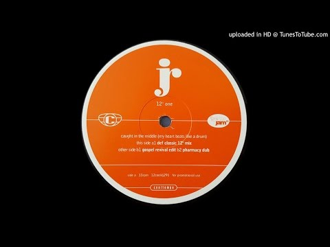 1 - Juliet Roberts - Caught In The Middle (Def Classic 12 Mix)