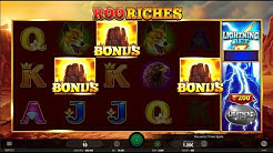 Roo Riches Bonus Feature (iSoftBet)