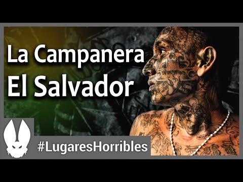 Los lugares más horribles del mundo: La Campanera, El Salvador