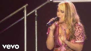 Anastacia - Heavy On My Heart (from Live at Last)
