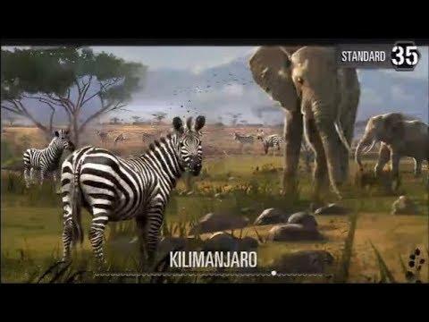 Deer hunter 2014 ► Region 35 (completada) kilimanjaro