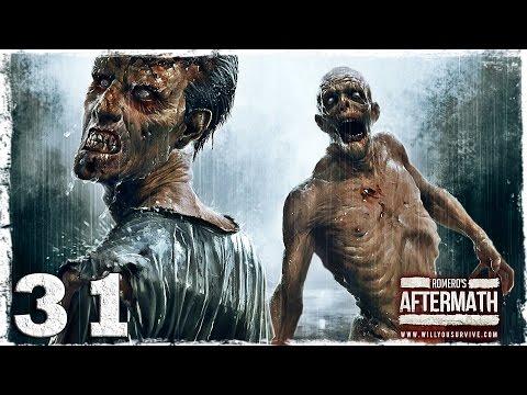 Смотреть прохождение игры [COOP] Aftermath. #31: Какой-то странный парень.