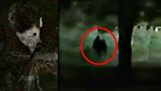 5 Creepy Videos You Have Never Seen