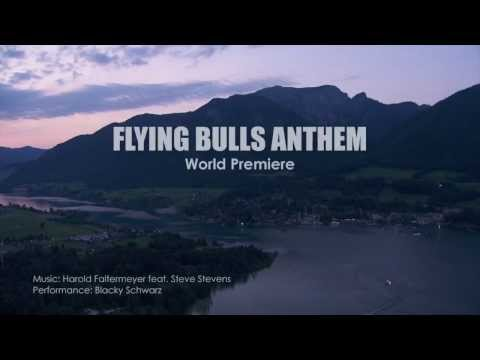 WORLD-PREMIERE: FLYING BULLS ANTHEM - HAROLD FALTERMEYER feat. STEVE STEVENS @SCALARIA 2013