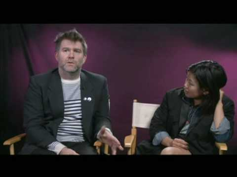 LCD Soundsystem Exclusive Interview (August 2010)