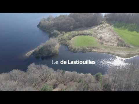 Trip through Auvergne Volcanoes Regional Park