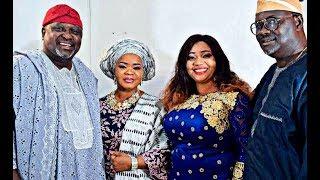 IYAWO MEJI - Latest Yoruba Movie 2018 Drama Premium Staring Bimbo Oshin