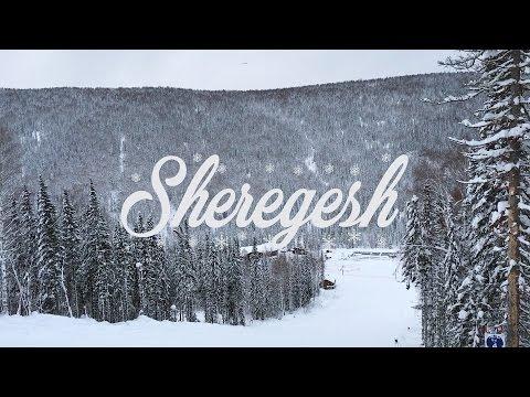 Off To Siberia: Vlog 3   Sheregesh, Snowboarding and Banya