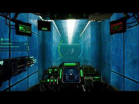 Aquanox Deep Descent Gameplay (PC Game) |