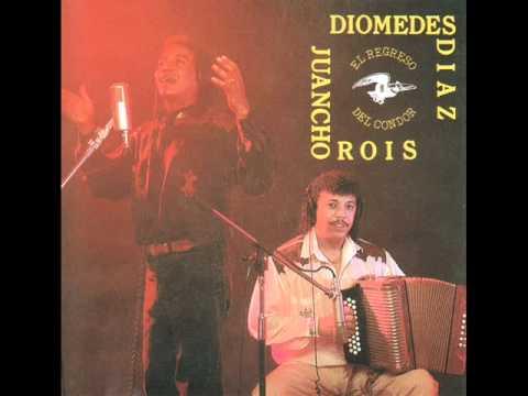 DIOMEDES DIAZ - YO SOY EL QUE TE QUIERE.wmv