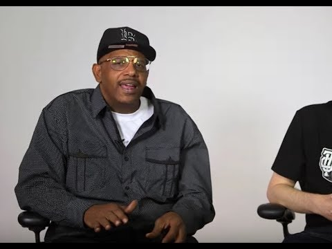 RBX Talks Being Disrespected At Death Row Records & Dr. Dre's Genius   UNIQUE ACCESS