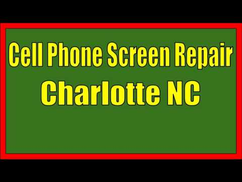 cell-phone-screen-repair-charlotte-nc