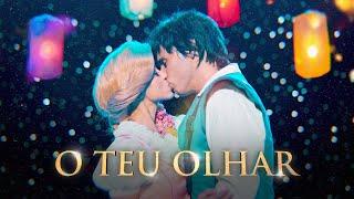 RAPUNZEL   O Teu Olhar (Filipe La Féria) - Carina Leitão & Ricardo Soler