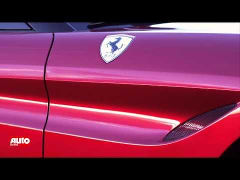 Ferrari California T 2014: Facelift bringt Turbo-Motor im Roadster