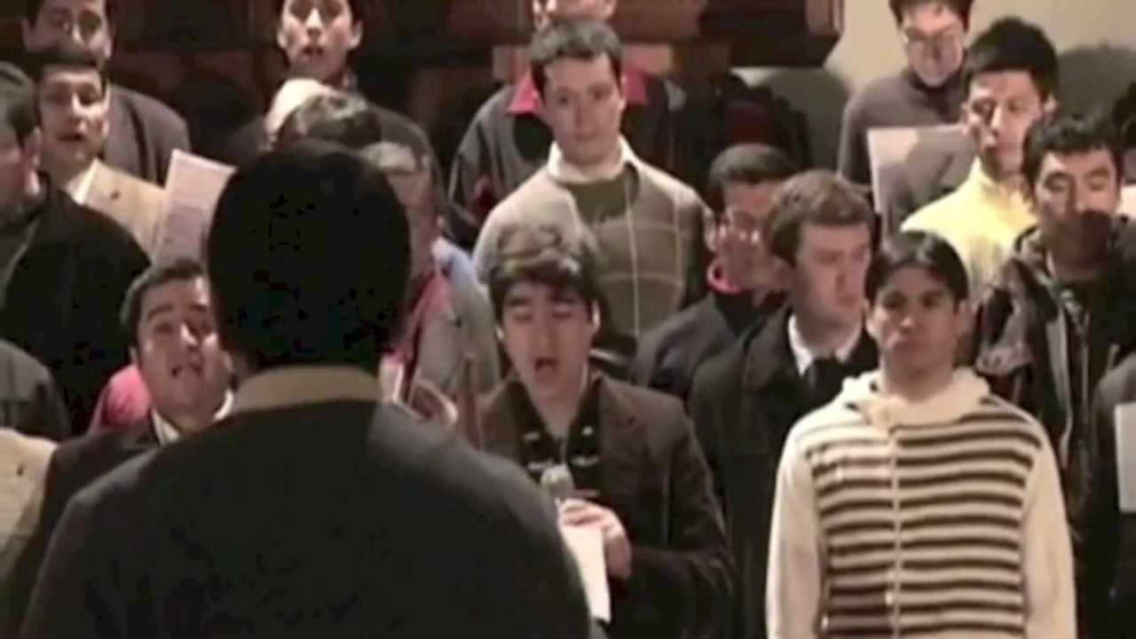 Dios tan solo Dios | Coro Iglesia Pentecostal en Chile