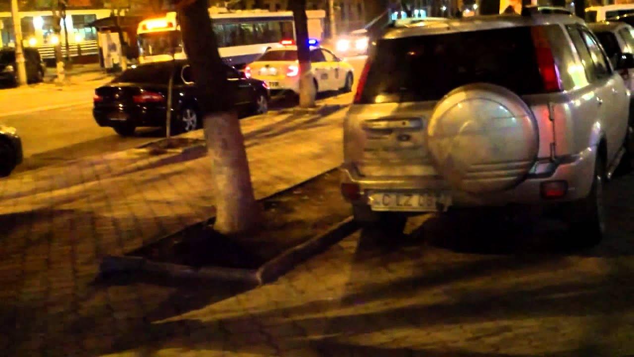 Poliția împarte amenzi cu ambele mîni, dar degeaba!