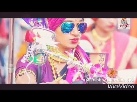 Govyach Kinarya Vr DJ Vaibhav In The Mix