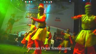 Zapin Datuk Temenggung